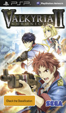 Valkyria Chronicles 2 for PSP