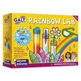 Galt: Rainbow Lab