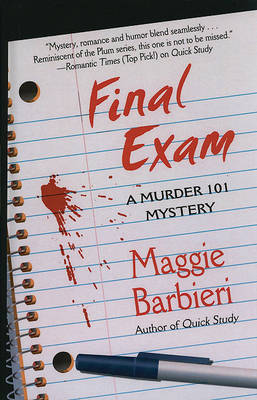 Final Exam by Maggie Barbieri image