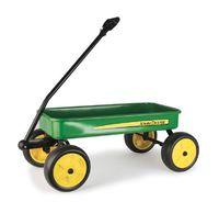 John Deere Steel Wagon (71cm)