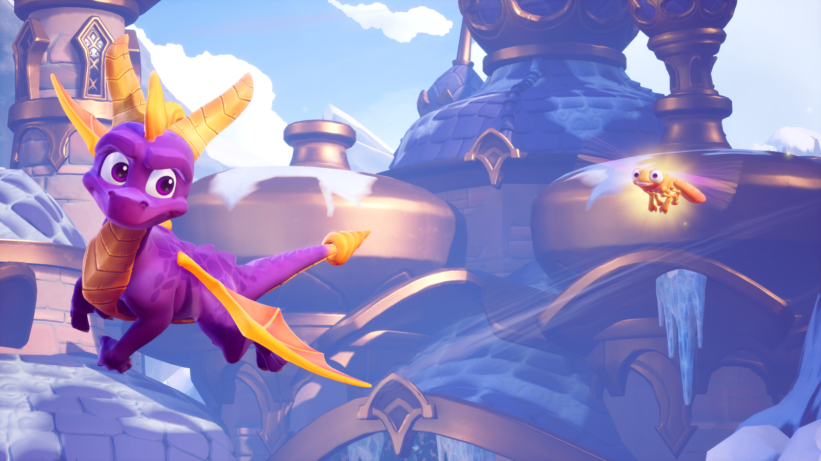 Spyro Reignited Trilogy for Xbox One image