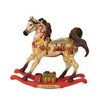 Santa'S Workshop Figurine