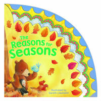 Reasons for Seasons