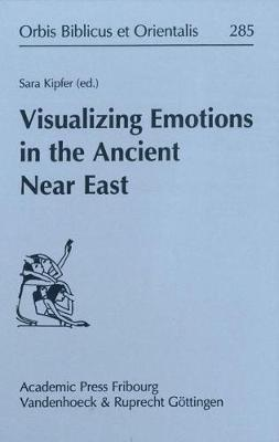 Visualizing Emotions in the Ancient Near East by Vandenhoeck & Ruprecht image