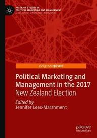 Political Marketing and Management in the 2017 New Zealand Election image