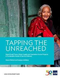 Tapping the Unreached by Asian Development Bank