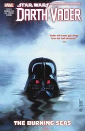 Star Wars: Darth Vader: Dark Lord Of The Sith Vol. 3 - The Burning Seas by Charles Soule