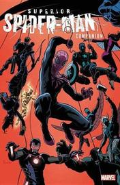 Superior Spider-man Companion by Marvel Comics