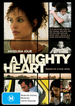 Mighty Heart, A on DVD