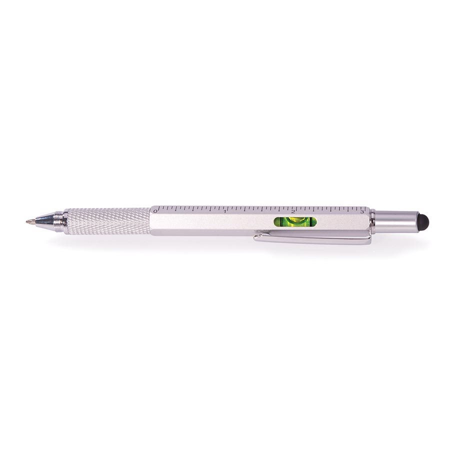 IS Gift 6 in 1 Pen Tool (Assorted) image