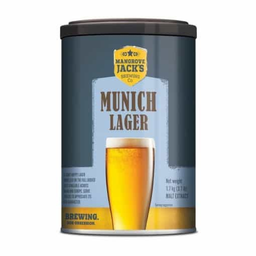 Mangrove Jack's International Munich Lager (1.7kg)