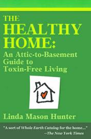 The Healthy Home by Linda Mason Hunter image