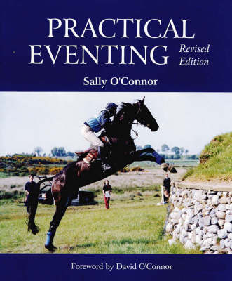 Practical Eventing by Sally O'Connor image