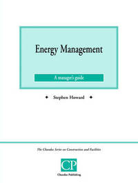 Energy Management by Stephen Howard