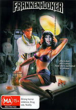 Frankenhooker on DVD