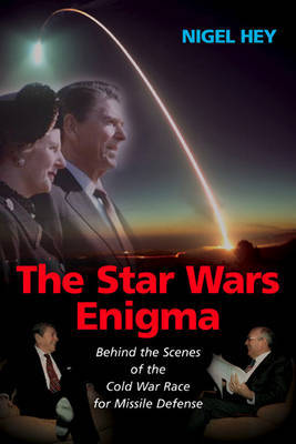 The Star Wars Enigma by Nigel Hey image