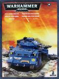 Warhammer 40,000 Space Marine Predator