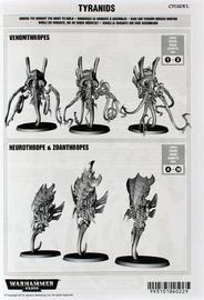 Warhammer 40,000 Tyranid Venomthropes/Zoanthropes image