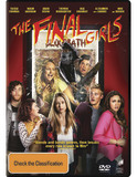 The Final Girls DVD