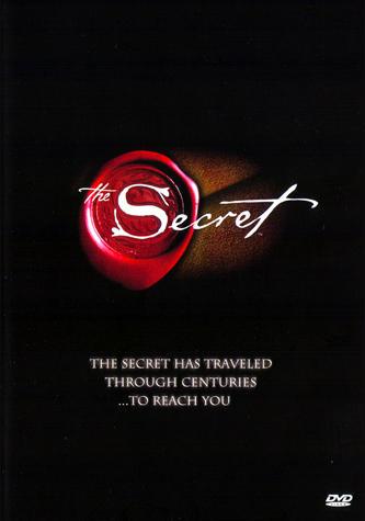 The Secret on DVD image