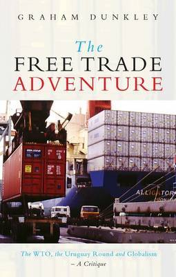 The Free Trade Adventure by Graham Dunkley image