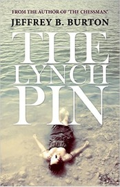 The Lynchpin by Jeffrey B Burton