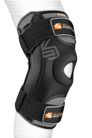 Shock Dr Knee Stabilizer with Flex Stays (X-Large)