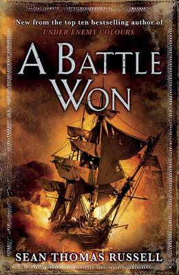 A Battle Won by Sean Thomas Russell