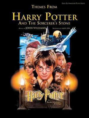 Themes from Harry Potter and the Sorcerer's Stone by John Williams