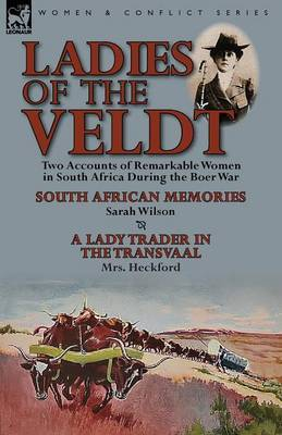 Ladies of the Veldt by Sarah Wilson