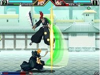 Bleach: The Blade of Fate for Nintendo DS image