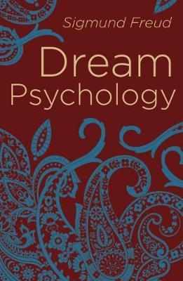 Dream Psychology by Sigmund Freud image