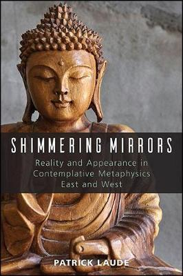 Shimmering Mirrors by Patrick Laude image