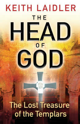 The Head Of God by Keith Laidler image