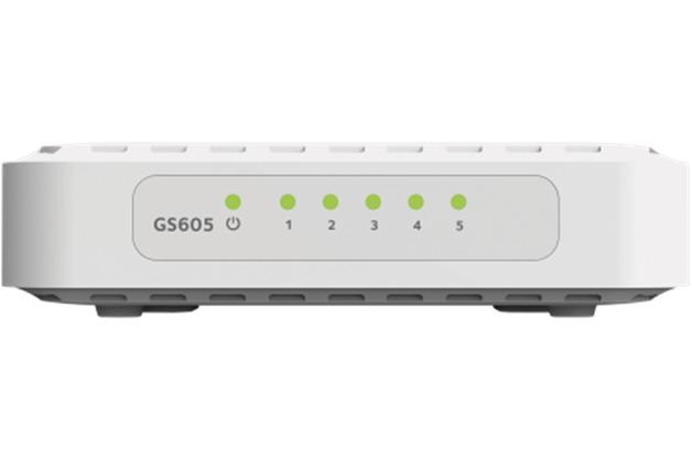 Netgear 5-port Gigabit Switch