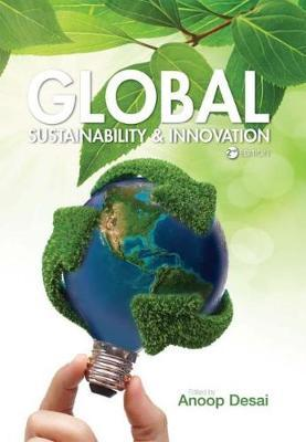 Global Sustainability and Innovation image