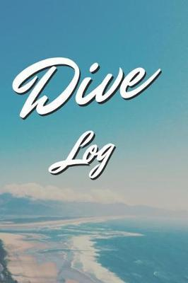 Dive Log by Tomger Dive Logs