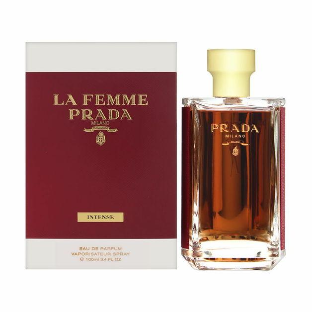 Prada - La Femme Intense Perfume (EDP, 100ml)