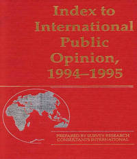 Index to International Public Opinion, 1994-1995