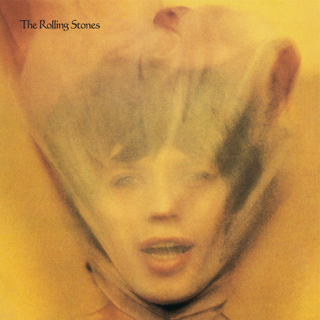 Goats Head Soup (2020) Super Deluxe Vinyl Box Set by The Rolling Stones