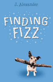 Finding Fizz: A Bloomsbury Reader by Jenny Alexander