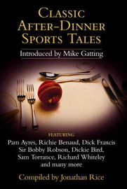Classic After-dinner Sports Tales image
