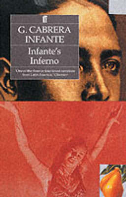 Infante's Inferno by G.Cabrera Infante image