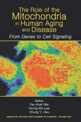 The Role of Mitochondria in Human Aging and Disease image