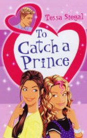 To Catch a Prince by Gillian McKnight image