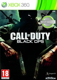 Call of Duty: Black Ops (Classics) for Xbox 360