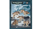 Warhammer 40,000 Space Wolves Fenrisian Wolf Pack