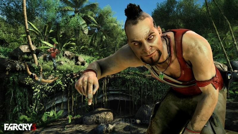 Far Cry 3 (download code only) for PC image