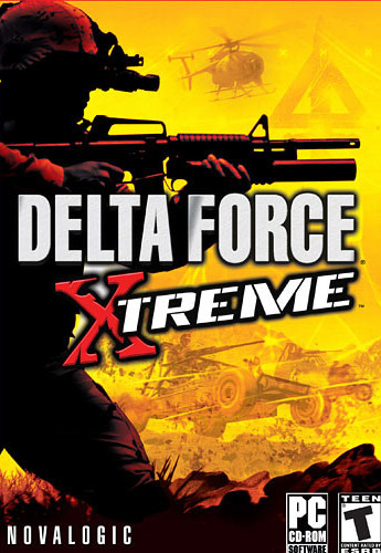 Delta Force:  Xtreme for PC Games