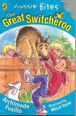 The Great Switcheroo by Archimede Fusillo